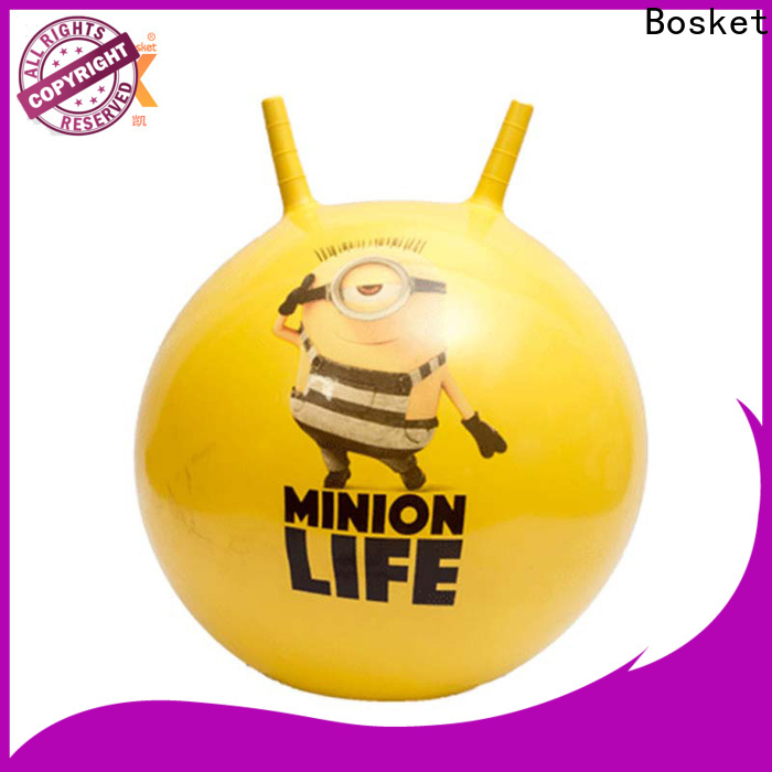 Bosket real ball for business for playing