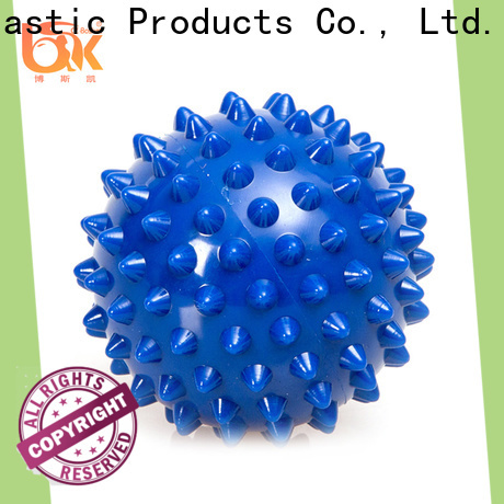 Bosket High-quality red bouncy ball Supply for pain release
