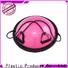 Bosket flat balance ball company for balance training