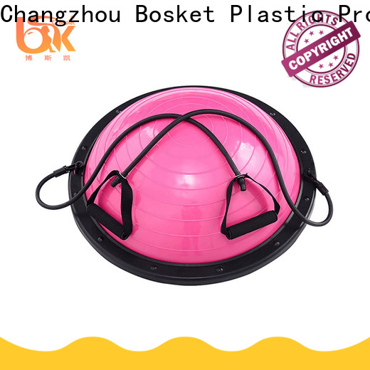 Bosket Latest fitness ball sale factory for gym