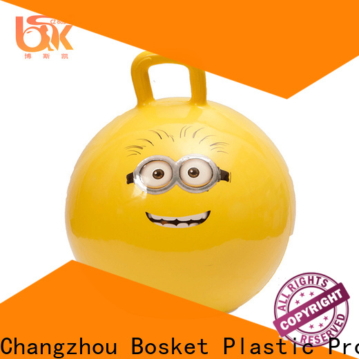 Bosket color bounce for business for funning