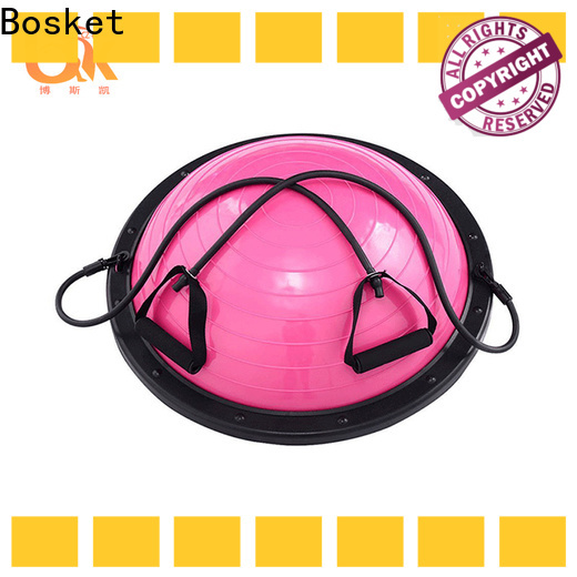 New yoga stability ball company for yoga exercise