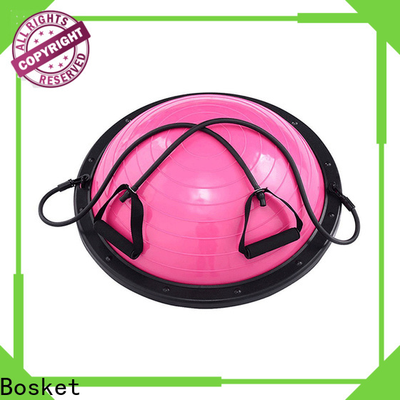 Bosket balance ball for sale for business for yoga exercise