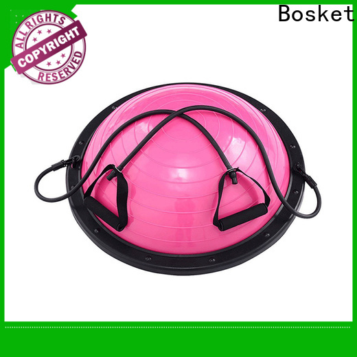 Custom fitness with ball factory for balance training