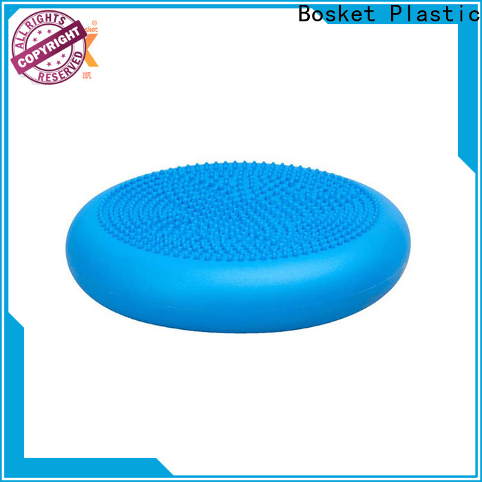 Bosket Top yoga balance pad Suppliers for fitness