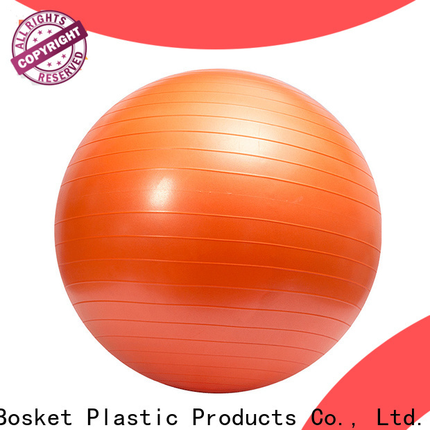 Bosket New ball ball yoga factory for gym
