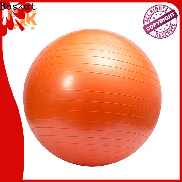 Bosket buy pilates ball factory for balance training