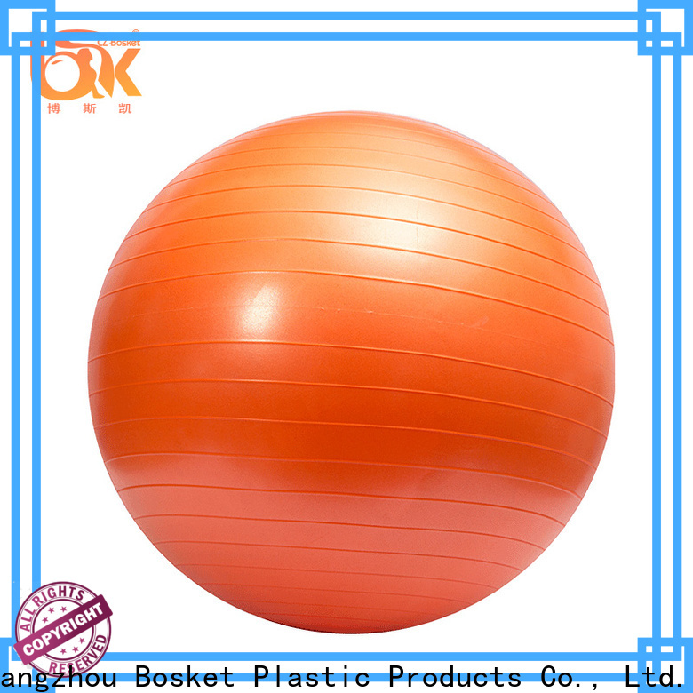 Latest body balance ball Suppliers for gym