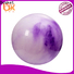 Bosket swiss ball price factory for yoga exercise