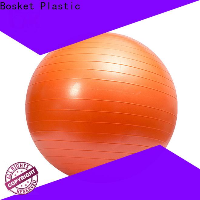 New large swiss ball company for balance training