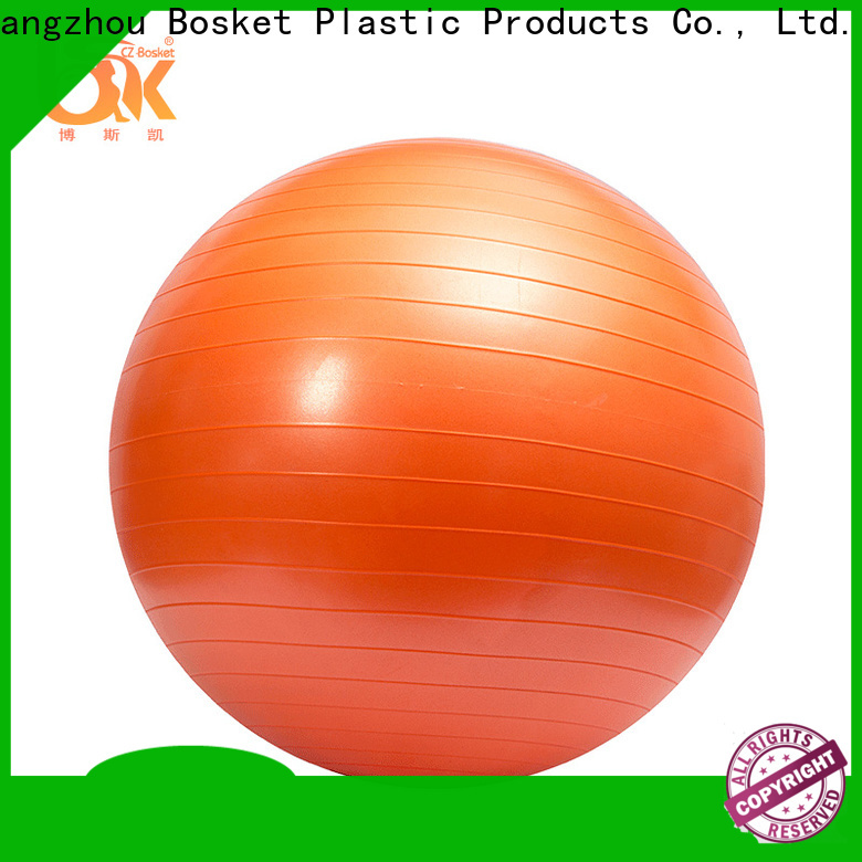 Bosket High-quality ball for workout for business for balance training