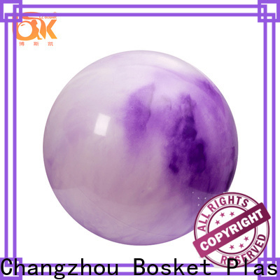 Best small fitness ball manufacturers for yoga exercise