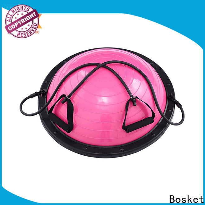 Wholesale fitness workout ball company for yoga exercise