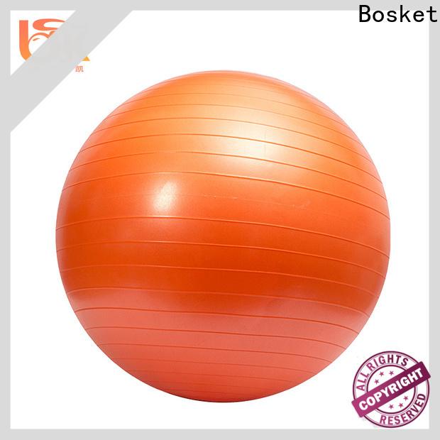 Bosket High-quality iron yoga Supply for yoga exercise