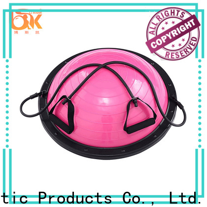 Bosket Wholesale 85cm exercise ball for business for gym