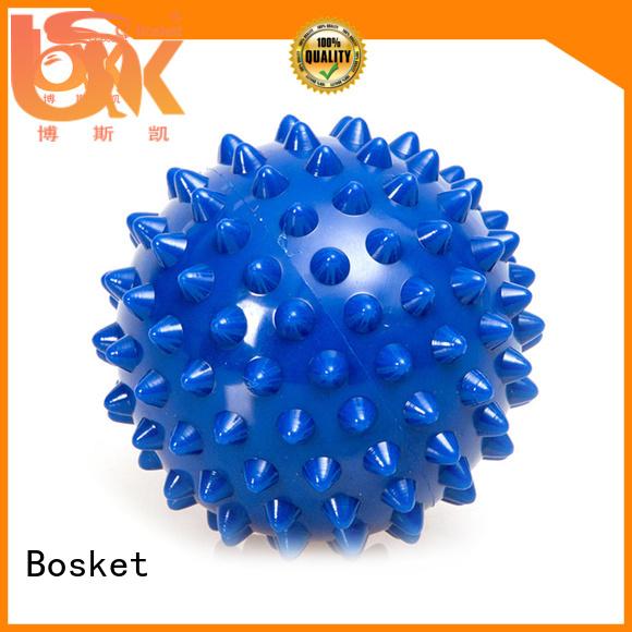 Custom hand massage ball factory for massage