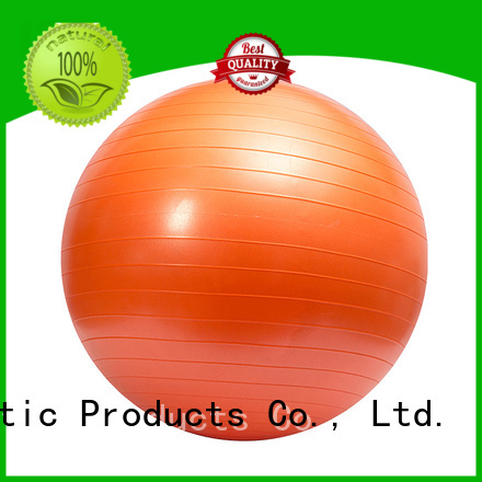 Best gym equipment ball Supply for yoga exercise