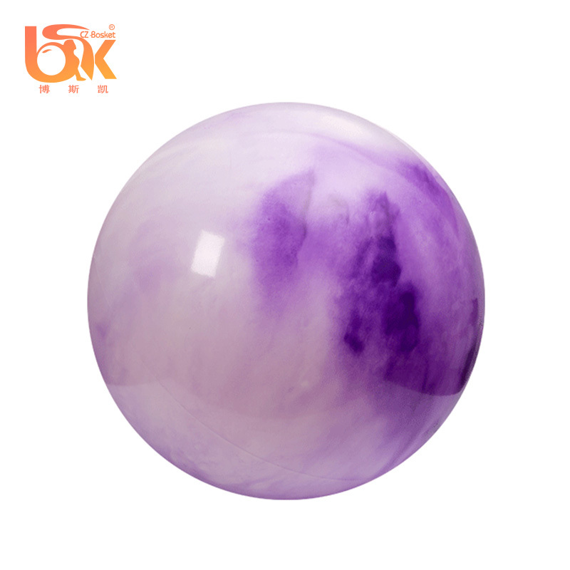 Best Training Inflatable Yoga Ball Cloud Exercise Ball