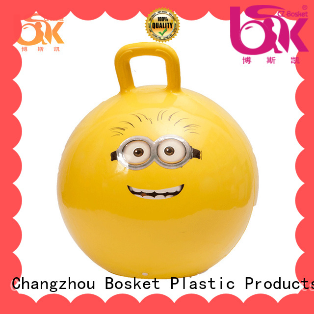 Bosket Top jump in balls factory for kids
