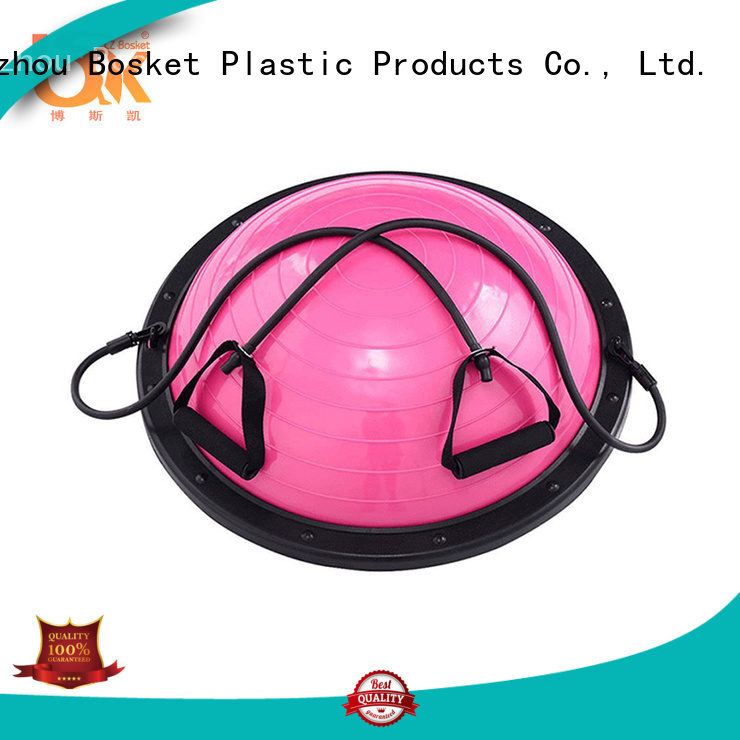 Best exercise ball with spikes manufacturers for yoga exercise