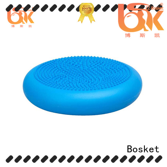 Bosket Custom wobble pad Suppliers for fitness