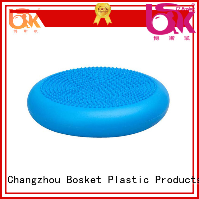 Bosket proprioception disc company for improving stability