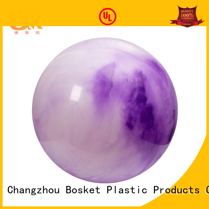 Bosket Top best exercise ball workouts company for balance training