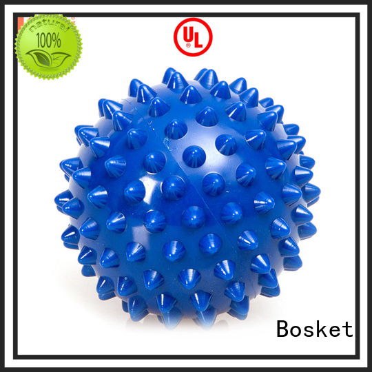 Bosket sissel spiky ball company for massage