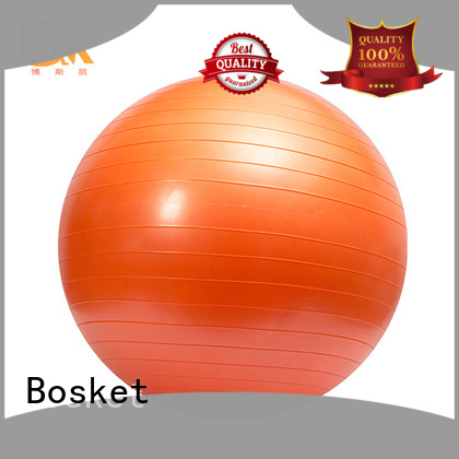 Bosket Latest fitness ball sizes Suppliers for gym