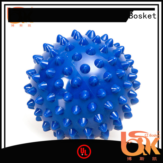 Wholesale basketball bouncy balls for business for relaxing
